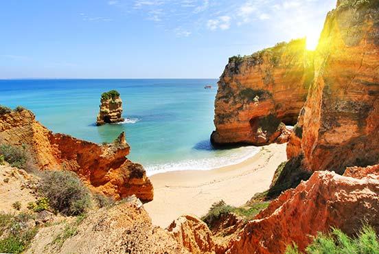 tweede woning Algarve
