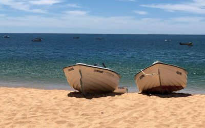 5 buitenactiviteiten in de Algarve