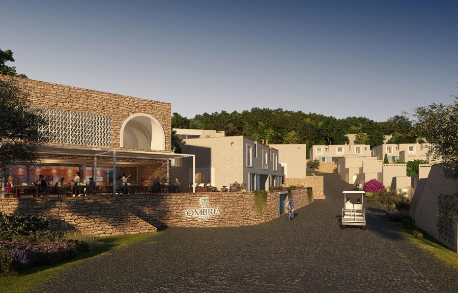 Oriolle Village Ombria Resort