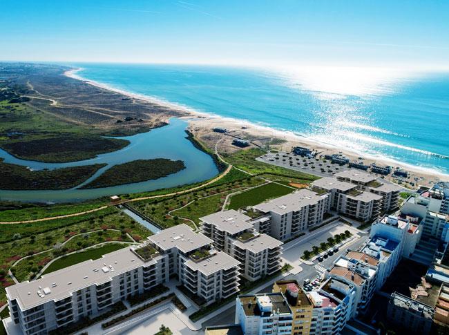 White Shell Resort