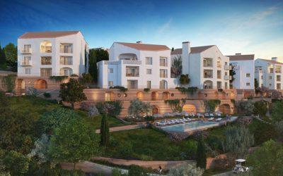 4 Exclusieve Nieuwbouwprojecten in Portugal
