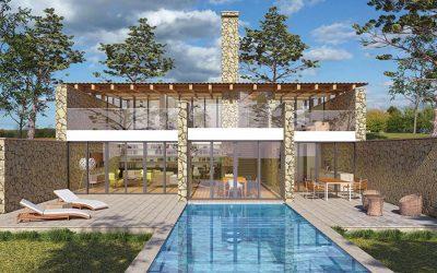 West Cliffs Resort – Silver Coast Villa