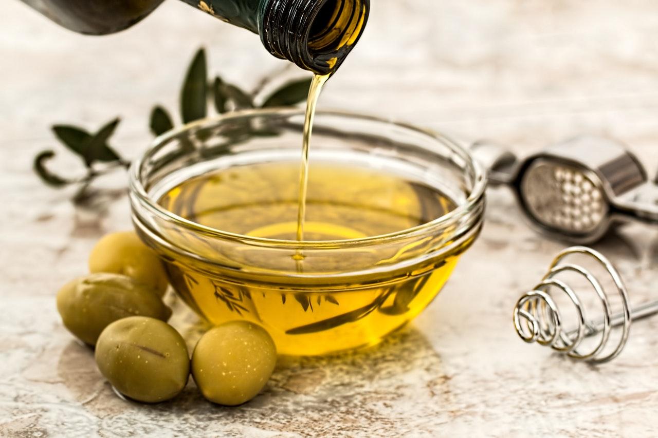 Portugese smaakvolle extra virgin olijfolie