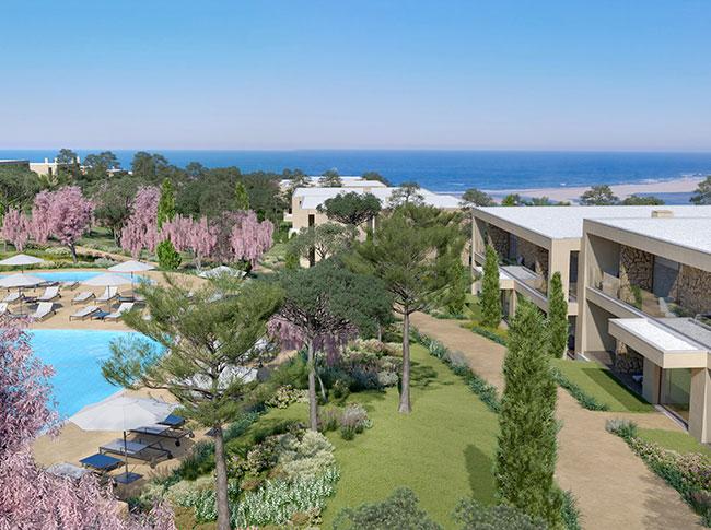 West Cliffs Resort | Silver Coast Appartementen